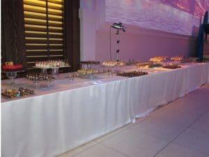 E1 אירועים יוקרתיים של מירל שוקולד וקונדטוריית בוטיק MIREL