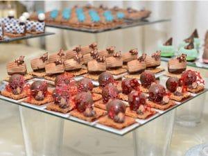 אירועים יוקרתיים של מירל שוקולד וקונדטוריית בוטיק MIREL