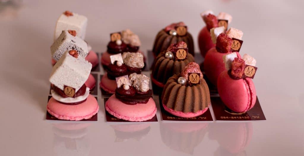 מיראל- שוקולד וקונדטוריית בוטיק