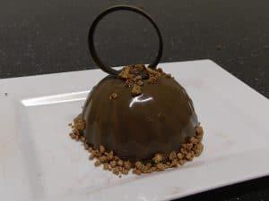קינוחי בוטיק של מירל שוקולד וקונדטוריית בוטיק MIREL