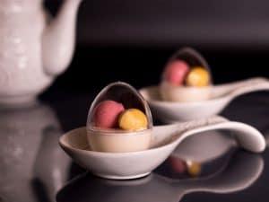 1 קינוחי כוסות ומוסים מעוצבים של מירל שוקולד MIREL
