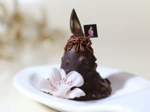 קינוחים יוקרתיים של מירל תכשיטי שוקולד וקונדטוריית בוטיק