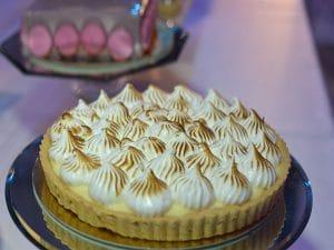 lemon-tarte פאי לימון של מירל שוקולד MIREL